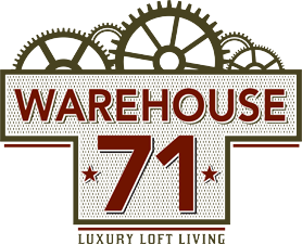 Warehouse 71 Lofts - Home Page
